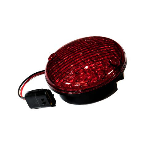 Indicator Rear Brakelight (Led) 24V Hydrema